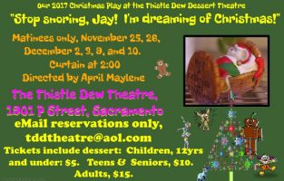 Christmas Production
